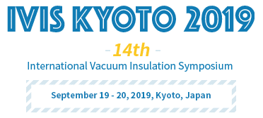 REXOR attend the next IVIS 2019 KYOTO