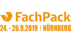 Rexor present at Labelexpo Europe in September 2019 FachPack – Germany