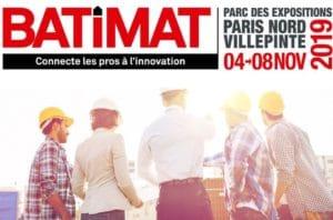 Rexor at Batimat Exhibition in Paris in November 2019